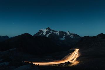 light-mountain