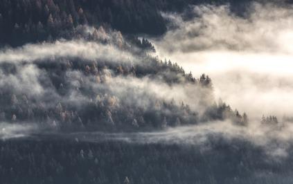 shadows-on-mountain